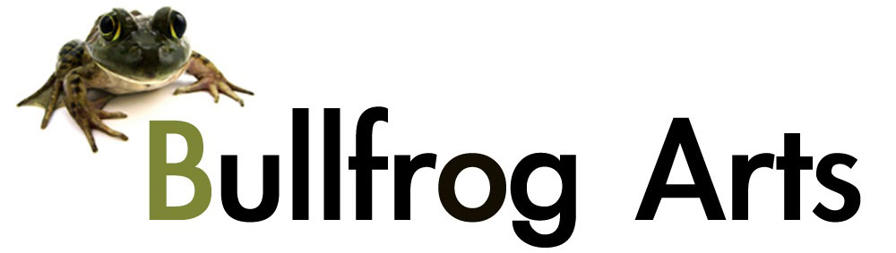 Bullfrog Arts